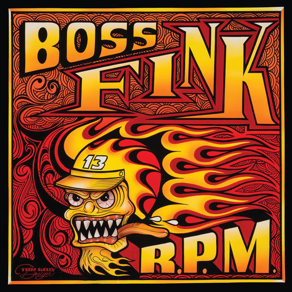 Boss Fink Twist