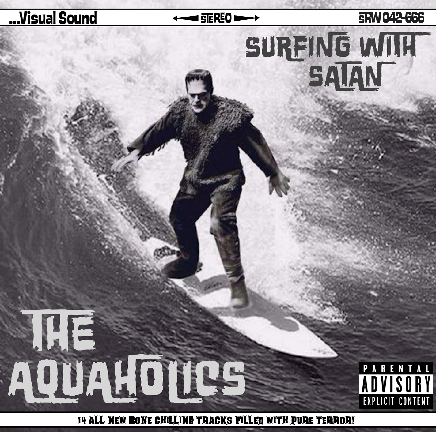 Surfing with Satan