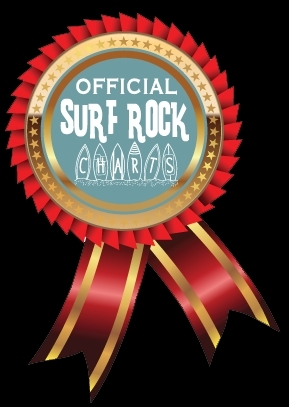 SURF ROCK CHART: 8th April 2018